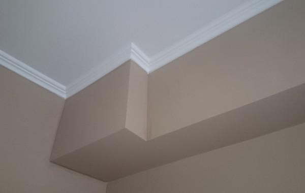 Sypialnia - naprawy i malowanie 01