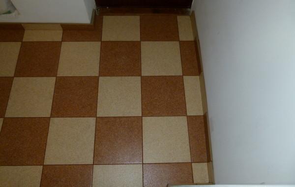 Szachownica - korytarz, hol, przedpokój to zawsze wyzwanie 07